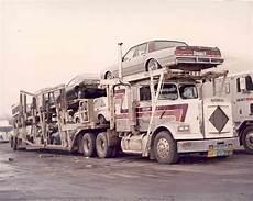 1980 chevrolet tractor trailer truck original factory