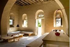 ristrutturate interni una tradizionale casa di pietra ristrutturata a tinos