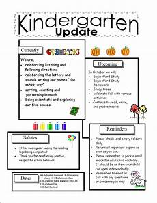 Examples Of Newsletters For Parents From Teachers Quotes For A Parent Newsletter Quotesgram