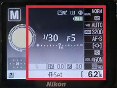 Nikon D80 Light Meter How To Photograph Without A Light Meter 15 Steps With