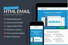 Create Html Email Templates Appturbo Html Email Template Html Css Themes