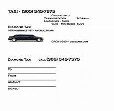 blank cab receipt template receipt templates for free expressexpense
