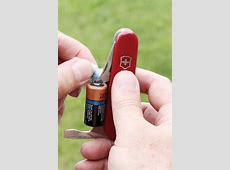 5 Surprising Uses for the Swiss Army Knife   RECOIL OFFGRID