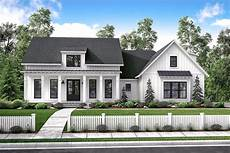 mid size exclusive modern farmhouse plan 51766hz