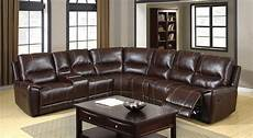 Sofa With Cup Holder 3d Image by Keystone Contemporary Brown Sectional Sofa Set With Cup