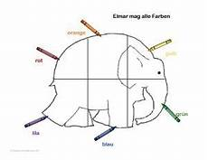 elmar elefant ausmalbild ausmalbilder fur euch