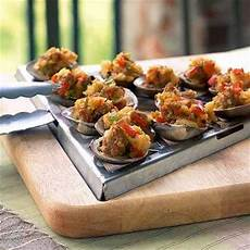 appetizers seafood grilled seafood appetizers myrecipes