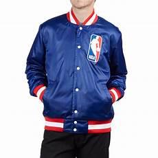 nba coats for nike sb nba bomber jacket royal blue white