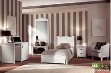 da letto singola arredamento b b con mobili in arte povera m