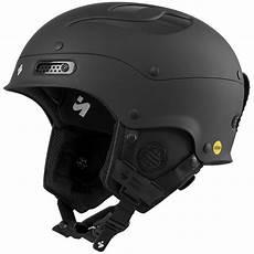 Sweet Protection Helmet Size Chart Sweet Protection Trooper Ii Mips Helmet Evo