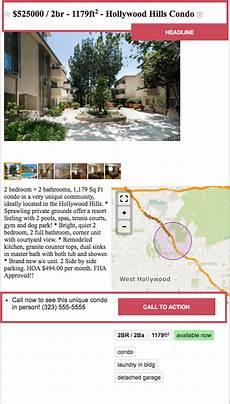 Housing Advertisements Examples How To Write Effective Real Estate Ads Description