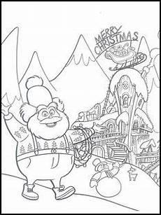 Grinch Malvorlagen Comic Grinch Weihnachtspl 228 Tzchen Verlosung Zur Filmpremiere