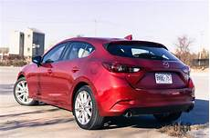 Review 2017 Mazda3 Gt Manual Canadian Auto Review