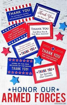 thank you card template for veterans 20 ideas for honoring veterans on veterans day