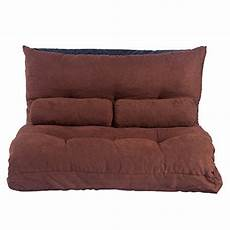 carver adjustable floor sofa bed thicken
