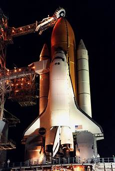 Discovery Space Shuttle Space Shuttle Discovery To Be Added To National Air And