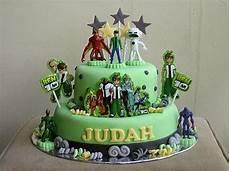 50 best ben 10 birthday cakes ideas and designs