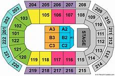 St Charles Family Arena Seating Chart With Seat Numbers Family Arena Seating Chart Family Arena Event Tickets