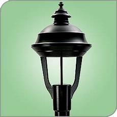 Greenlee Landscape Lighting Lsi Greenlee Led Lexington Pedestrian Amp Area Lighting