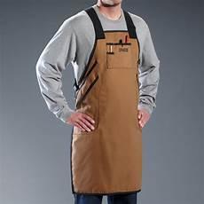 shop coats for woodworking bib apron best damn shop apron duluth trading i