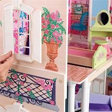 Kidkraft My Dreamy Toy Dollhouse With Lights And Sounds 65823 Kidkraft My Dreamy Dollhouse Fat Brain Toys