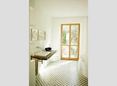 35 Cool Checkered Flooring Ideas   Shelterness