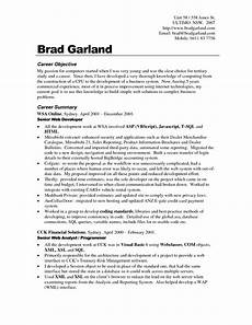 Career Objective For Job Application Resume Objectives Examples Best Templateresume Objective
