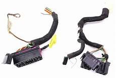 Ee Signal Booster Box Green Light Steering Column Switch Stalks Pigtails 99 05 Vw Jetta Gti