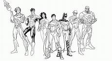Superheroes Coloring Superhero Coloring Pages Pdf Coloring Home