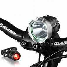 Brightest Bicycle Light 2015 Night Eyes Brightest 1200 Lumens Rechargeable Bike Light