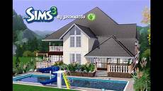 the sims 3 house designs prestigious elegance