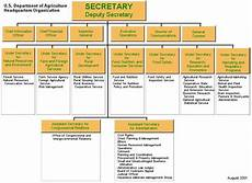 Department Of Agriculture Org Chart Reasoning And Decision Making Milton N Bradley