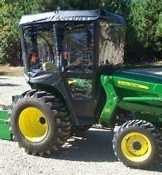 John Deere Tractor Cab For 2025r