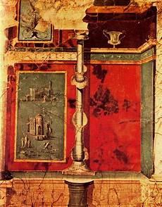 frescos pompeyanos conservados en el museo arqueol 243 gico