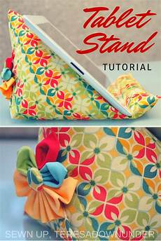 stand tutorial sewing projects for sewing