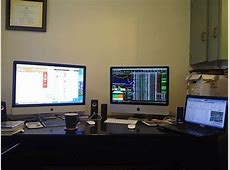 Free stock trading demo account, day traders desk
