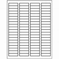 Avery 8167 Blank Template Free Avery 174 Template For Indesign 174 Return Address Label