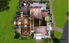 mod the sims mansion no cc