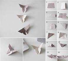 Fold Butterfly Learn How To Fold Butterflies Out Of Paper Goodiy