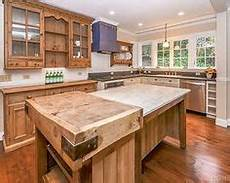 antique butcher block kitchen island spacious and stylish kitchen design with generous white