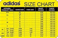 Adidas Crew Socks Size Chart Adidas Size Chart Football Kits Adidas Football Adidas