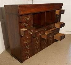 large mahogany filing cabinet by shannon antiques atlas