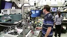 Technology Engineer Rochester Institute Of Technology Kate Gleason College Of