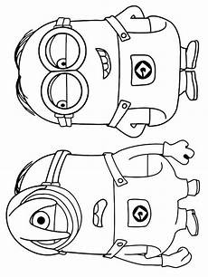 minions coloring pages free printable minions coloring pages