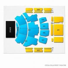 Coca Cola Theater Seating Chart Ricardo Montaner In Atlanta Tickets Ticketcity