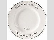 18 best images about Scripture Tableware on Pinterest
