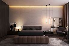 Modern Master Bedroom 3d Model Modern Master Bedroom V Cgtrader