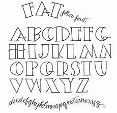 Lettering Font Style Lettering Lesson Plan Tombow Usa Blog