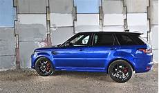 2019 Land Rover Svr by Review The Explosive 2019 Land Rover Range Rover Sport Svr