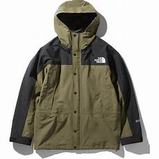 Mountain Light Jacket Review The North Face ノースフェイス Mountain Light Jacket マウンテンライト